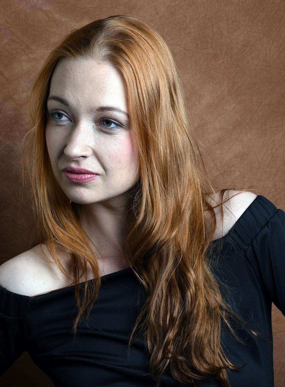 Model Melisse Lis