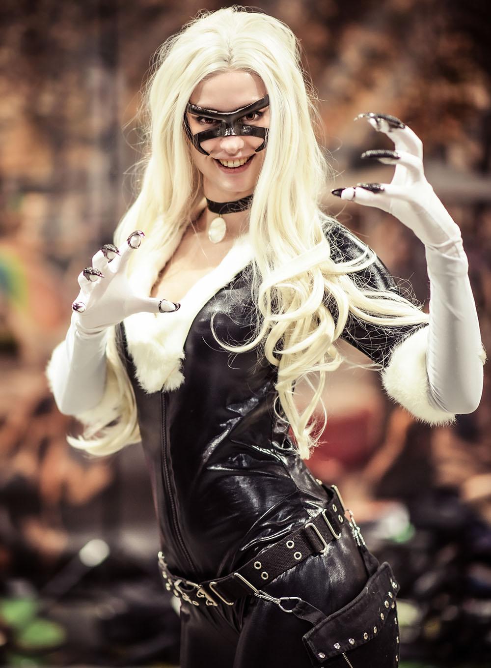 Blackcat Dutch Comic Con 2019